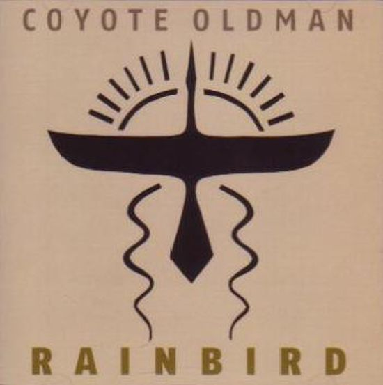 Coyote Oldman – Rainbird