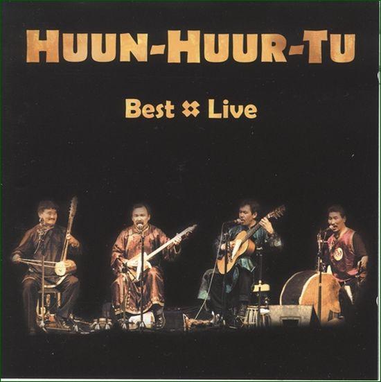 Huun Huur Tu – Best Live