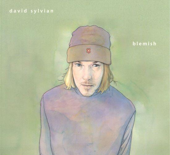 David Sylvian – Blemish
