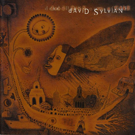 David Sylvian – Dead Bees On A Cake