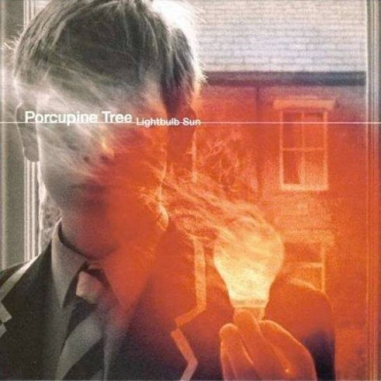 Porcupine Tree – Lightbulb Sun