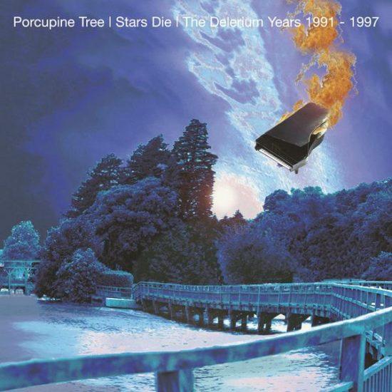 Porcupine Tree – Stars Dies