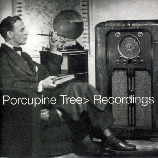 Porcupine Tree – Recordings