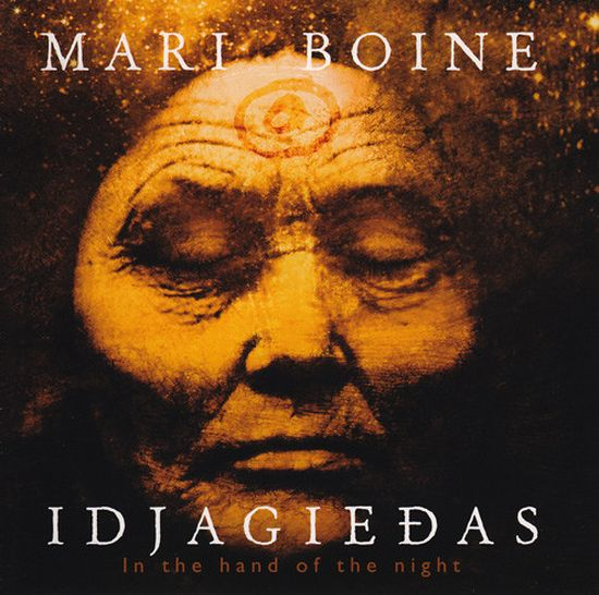 Mari Boine – Idjagiedas In The Hand Of Night