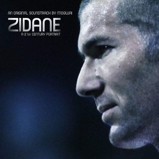 Mogwai – Zidane, A 21st Century Portrait