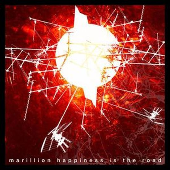 Marillion – Happiness Is The Road