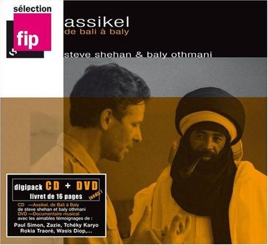 Steve Shehan & Baly Othmani – Assikel