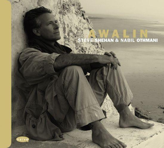 Steve Shehan & Nabil Othmani – Awalin