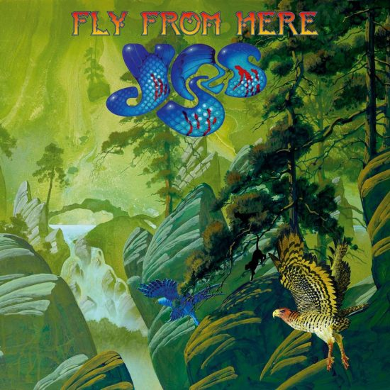 Yes – Fly From Here