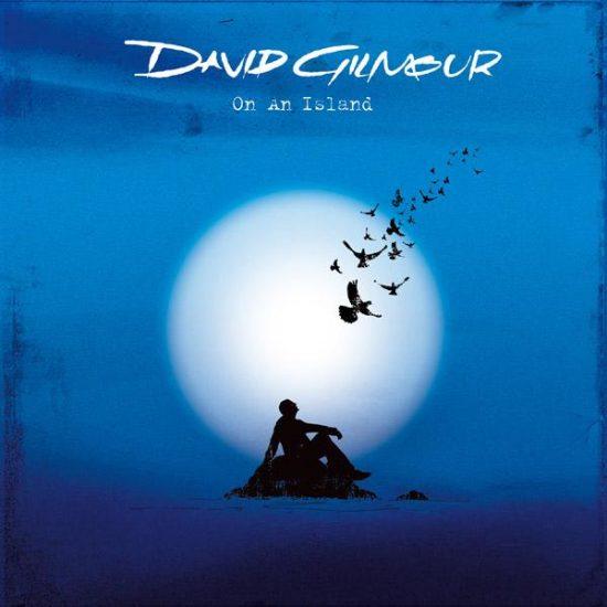 David Gilmour – On a Island