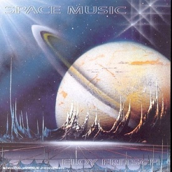 Eloy Fritsch – Space Music