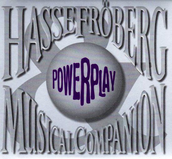 Hasse Fröberg & Musical Companion