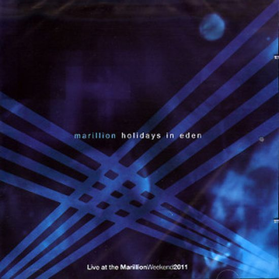 Marillion – Holidays In Eden Live 2011