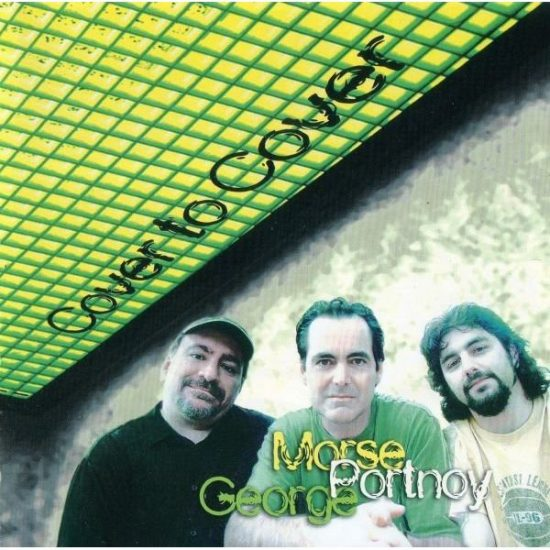 Neal Morse – Cover to Cover