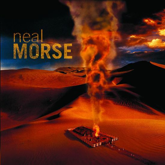 Neal Morse – Question Mark