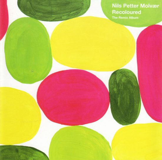 Nils Petter Molvaer – Recoloured The Remix Album