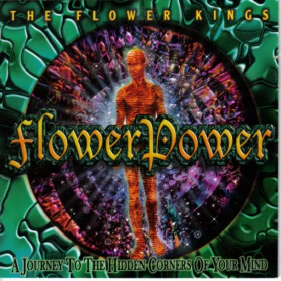 The Flower Kings – Flower Power