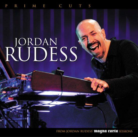 Jordan Rudess – Prime Cuts