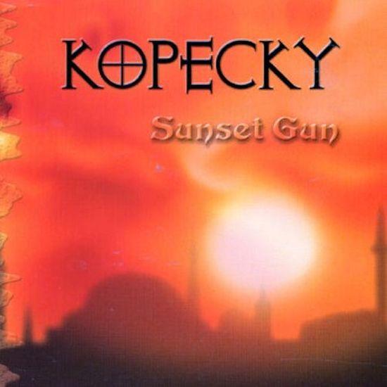 Kopecky – Sunset Gun