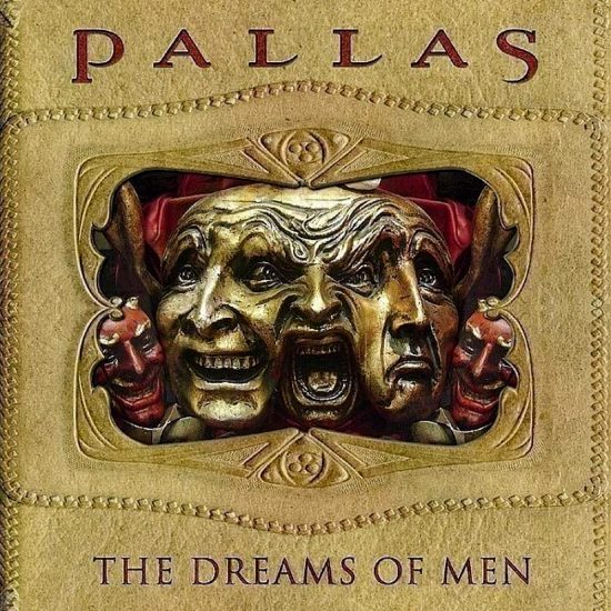Pallas – The Dreams of Men