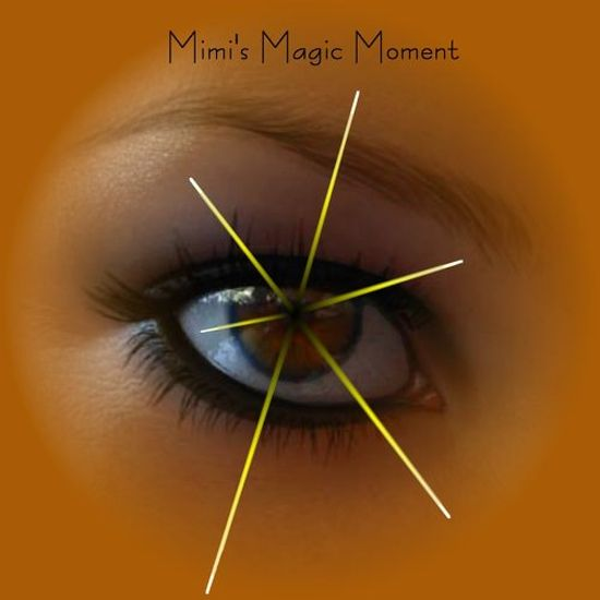 Salem Hill – Mimi's Magic Moment