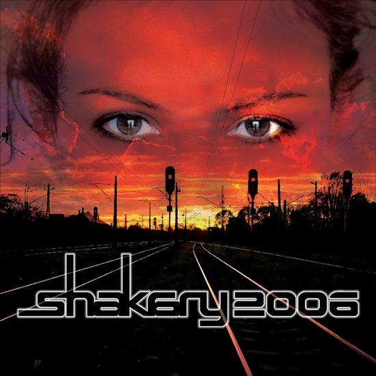 Shakary – Shakary 2006