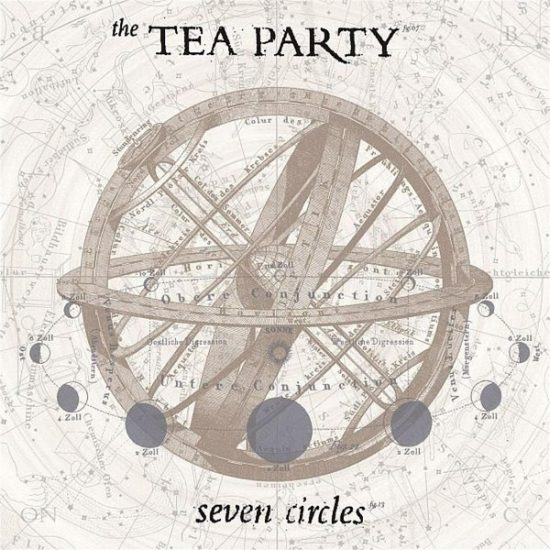 The Tea Party – Seven Circles