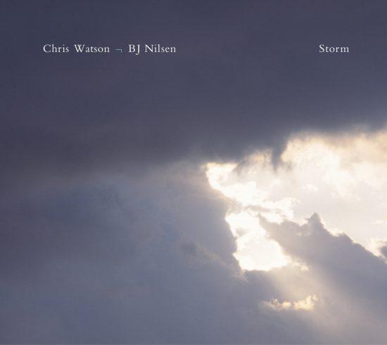 Chris Watson Bj Nilsen – Storm