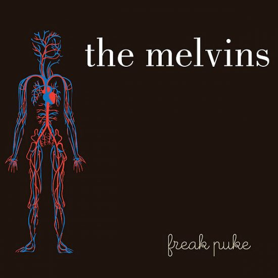 Melvins – Freak Puke