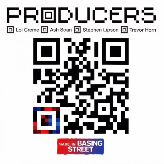 Producers – Made In Basing Street