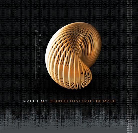 Marillion – Sounds That Can Be Made