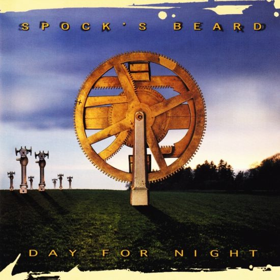 Spock's Beard – Day For Night