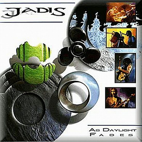 Jadis – As Daylight Fades
