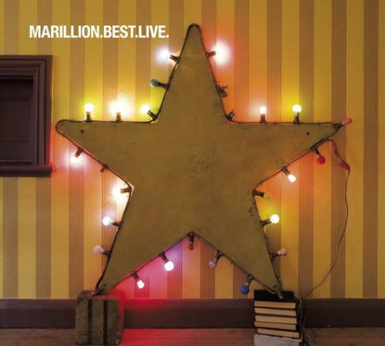 Marillion - Best.Live