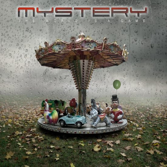Mystery – The World Is A Game