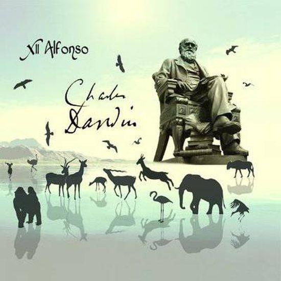 XII Alfonso – Charles Darwin