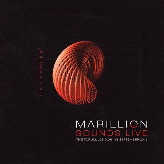Marillion – Live