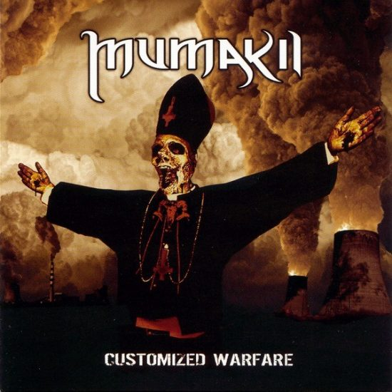Mumakil – Customized Warfare