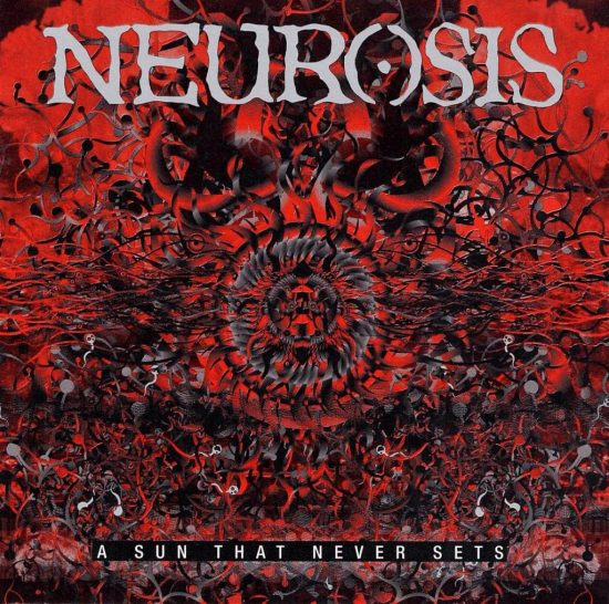 Neurosis – A Sun That Never Set