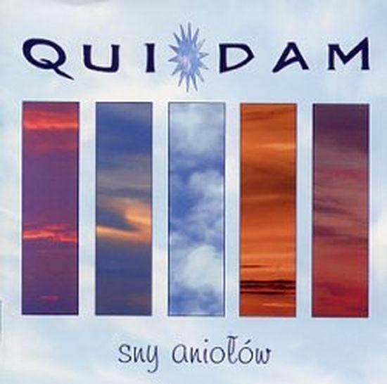 Quidam – Sny Aniolow