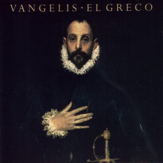 Vangelis – El Greco