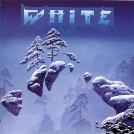 Alan White – White