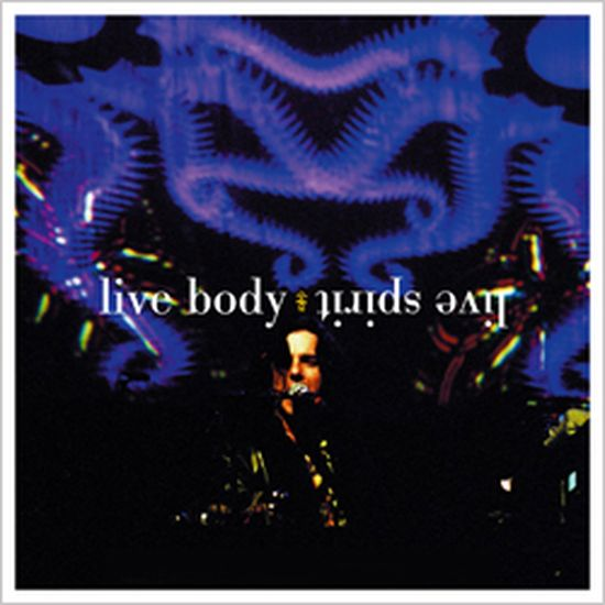 H Band – Live Spirit Live Body