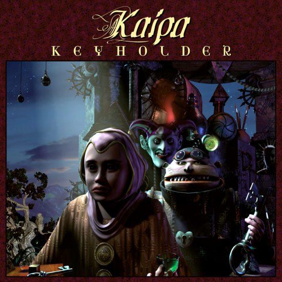 Kaipa keyholder