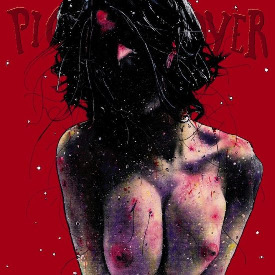 Pig Destroyer – Terrifyer