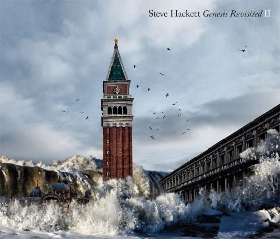 Steve Hackett – Genesis Revisited II