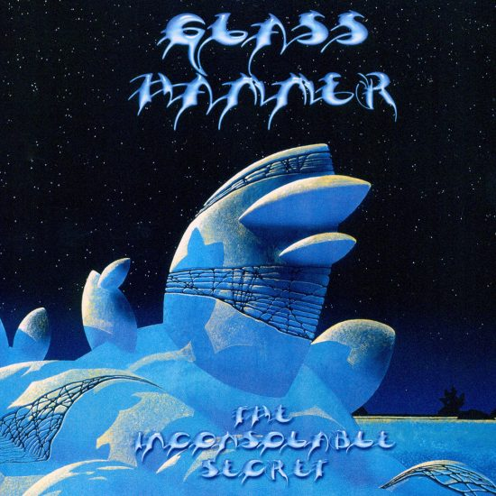 Glass Hammer – The Inconsolable Secret