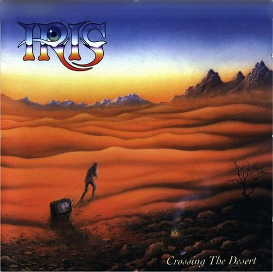 Iris – Crossing The Desert