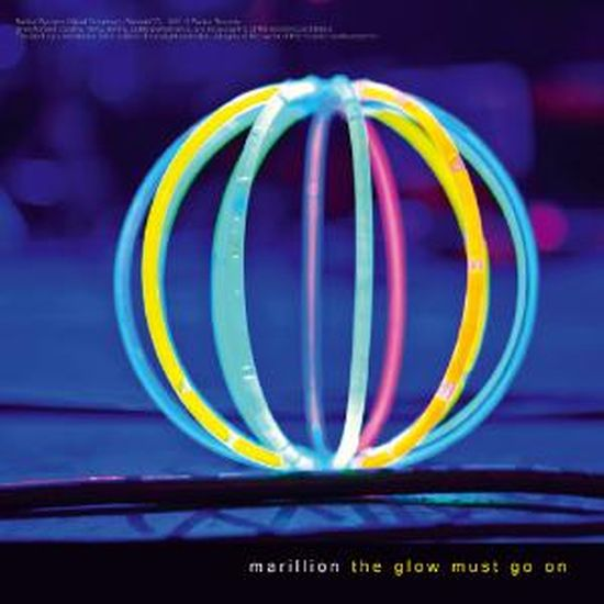 Marillion – The Glow Must Go On