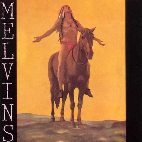 Melvins – Lysol
